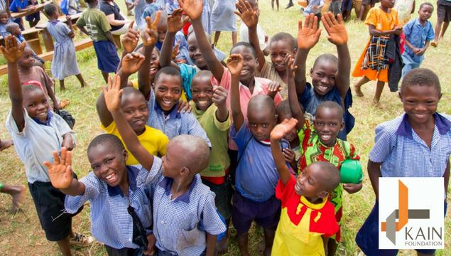 Unite in Uganda: Leadership Experience