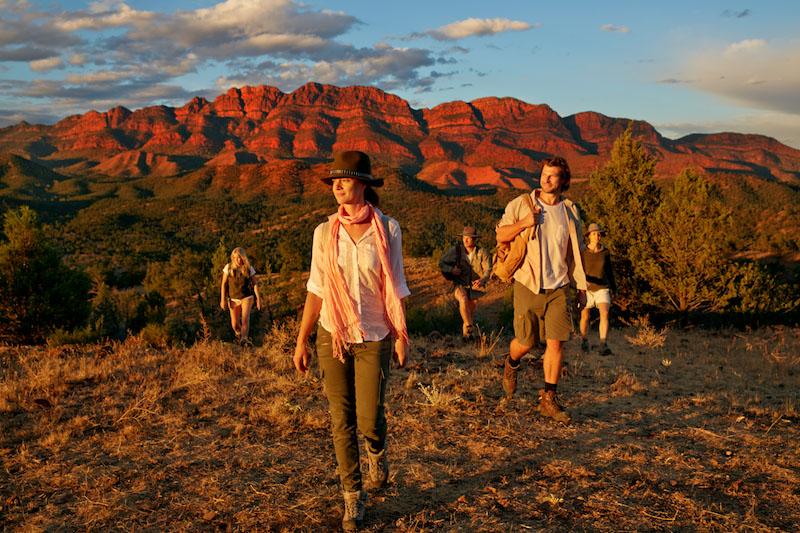 One of Australia's most breathtaking walks.