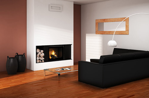 Feature, heating