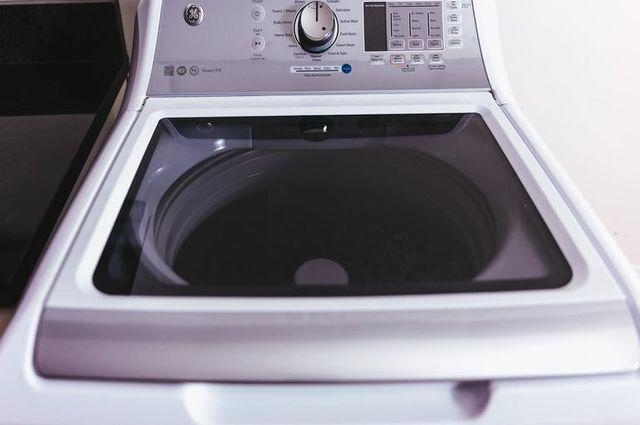 energy efficient washing machine