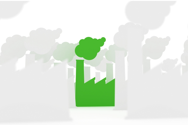 steps to running an environmentally friendly business