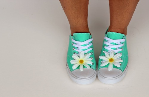 green shoes (featured image)