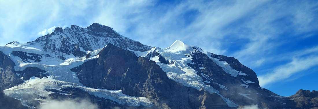 6 Eco-Friendly Ways To Enjoy Switzerland