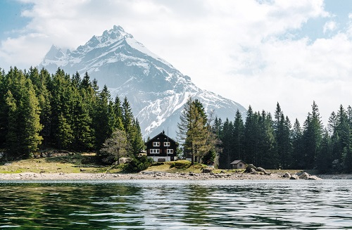 5 Green Travel Tips for Your Mountain Vacation