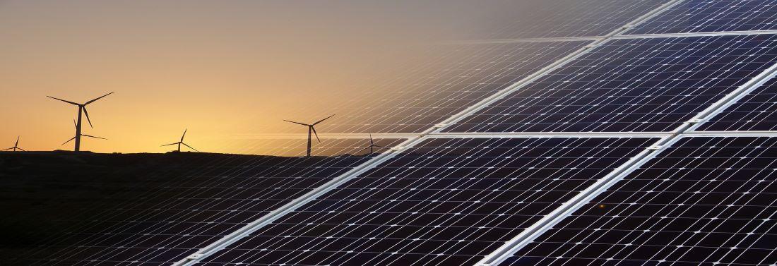 Wind vs  Solar - Advantages and Disadvantages